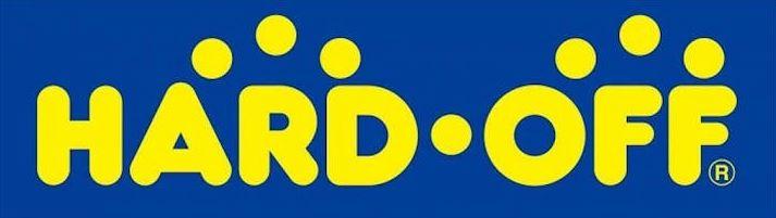 ハードオフ ロゴ