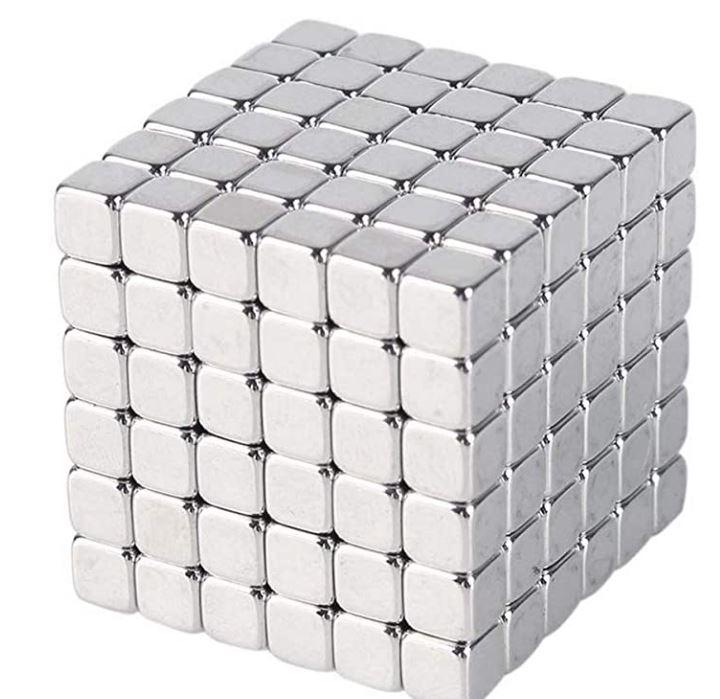 マグネットボール 立方体