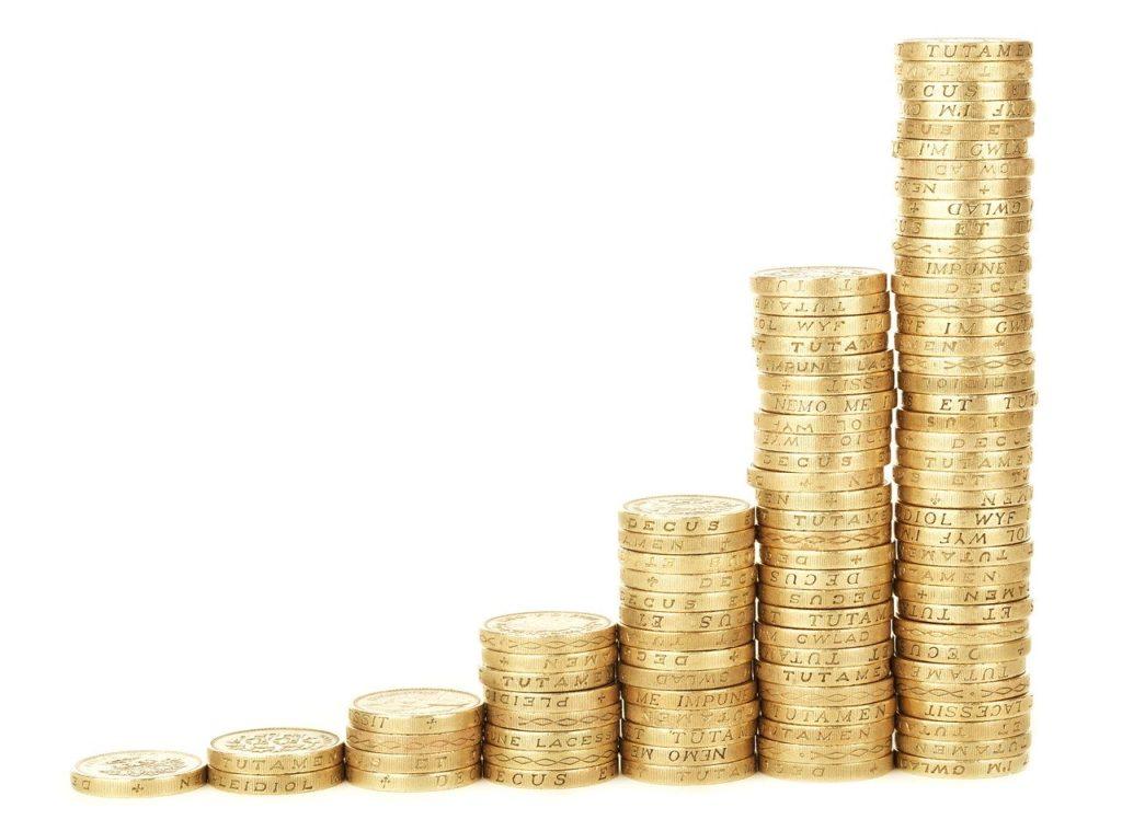 ブログ 収益 利益
